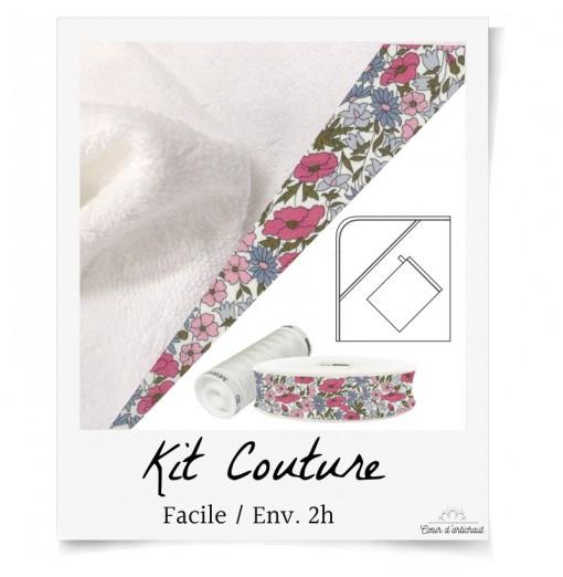 Kit Couture Sortie de Bain...