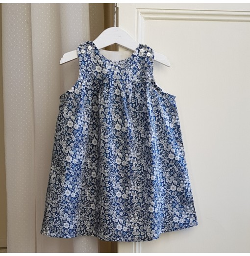 KIT COUTURE ROBE BEBE FILLE...